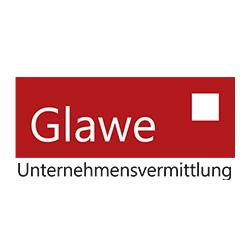 Glawe Unternehmensvermittlung Logo