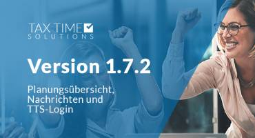 Change-Log TTS 1.7.2
