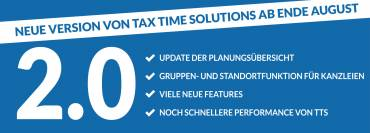 Tax Time Solutions 2.0