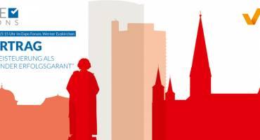 Steuerberatertag 8. – 9.10.2018 in Bonn