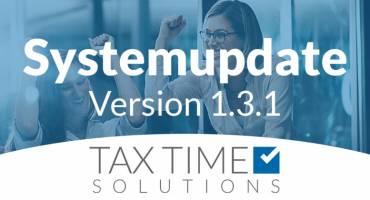 TTS 1.3.1 ist ab sofort verfügbar!