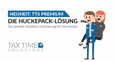 Die Huckepack-Lösung: Darauf hat die Fachwelt gewartet!