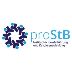 proStB Logo