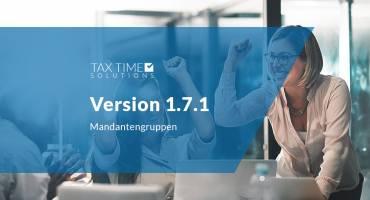 TTS Update 1.7.1